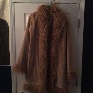 Marvin Richards vintage penny lane style coat